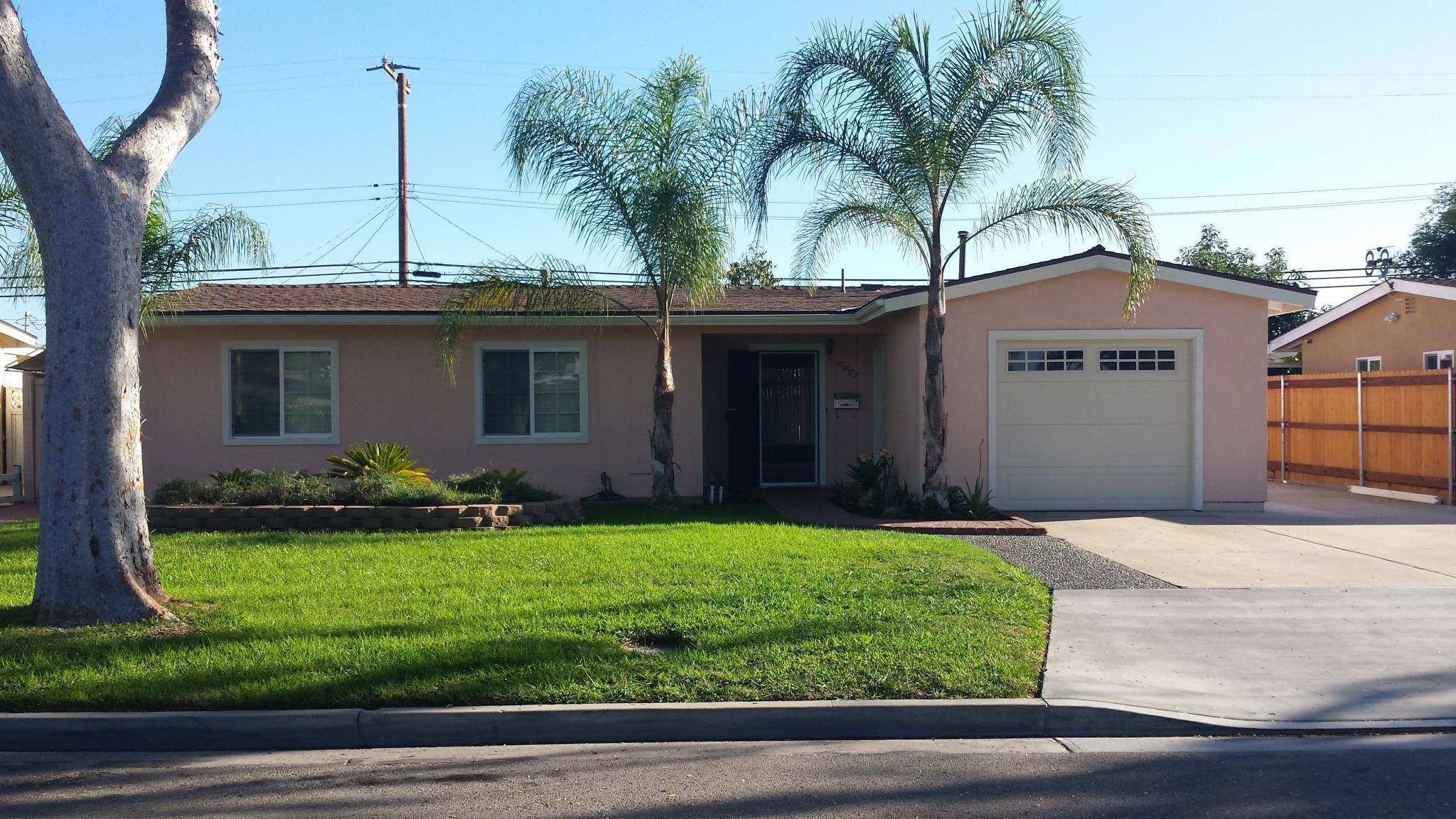 10802 Woodbury Rd For Rent - Garden Grove, CA | Trulia
