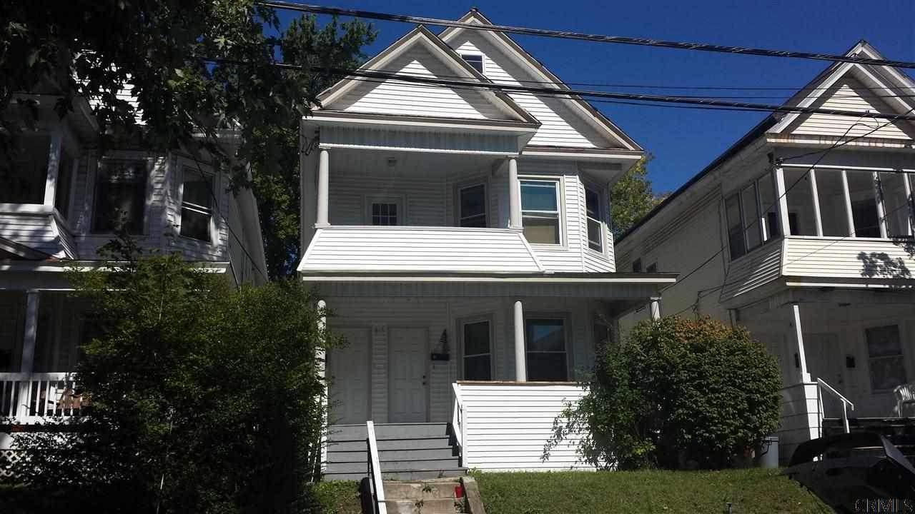 815 Myrtle Avenue, Albany NY