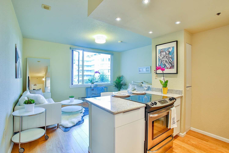 201 Harrison St #407, San Francisco, CA 94105 - Estimate and Home ...