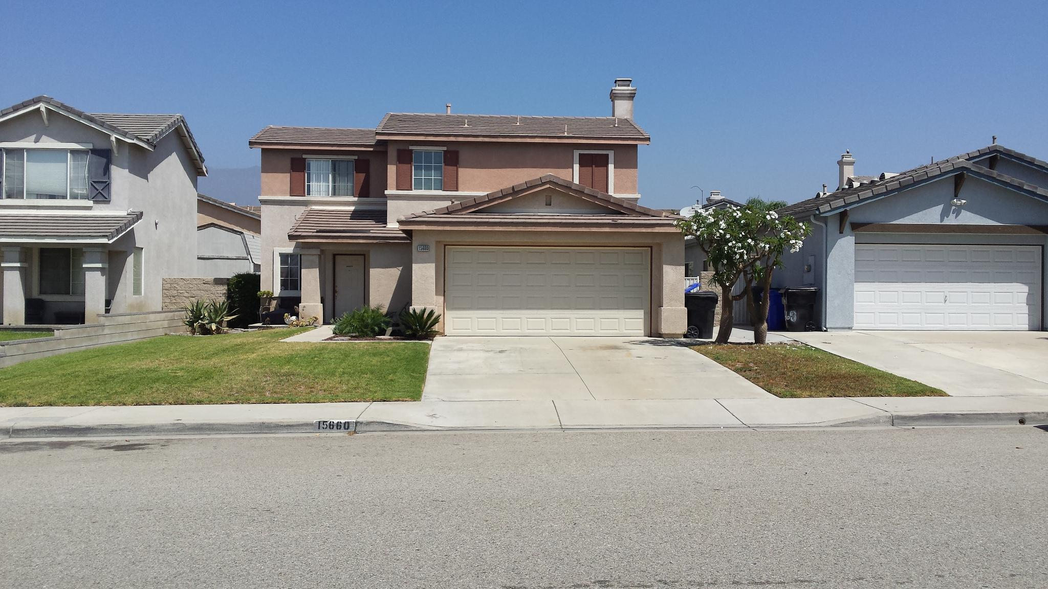 Rockwell Ave Fontana CA Estimate and Home Details