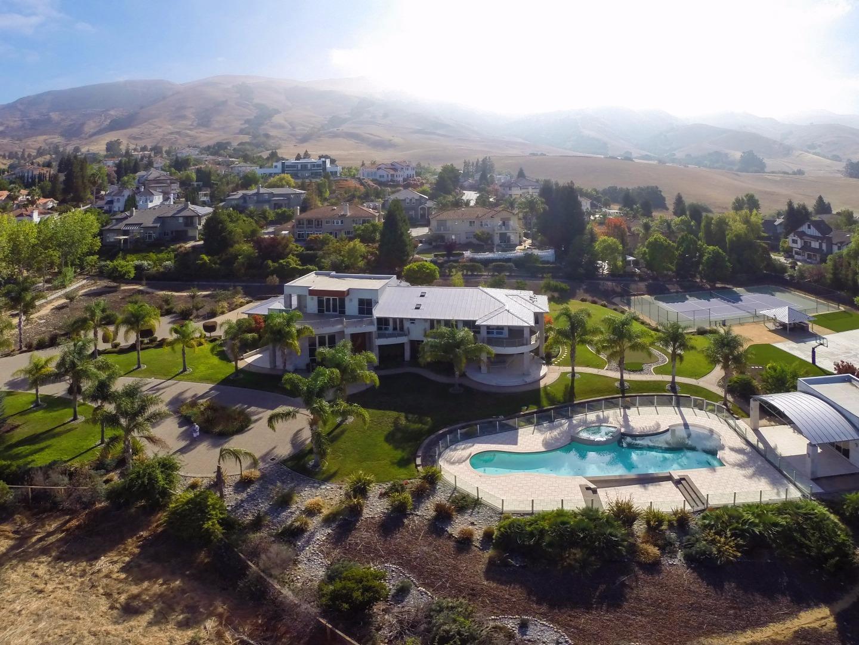 867 Boar Terrace, Fremont CA