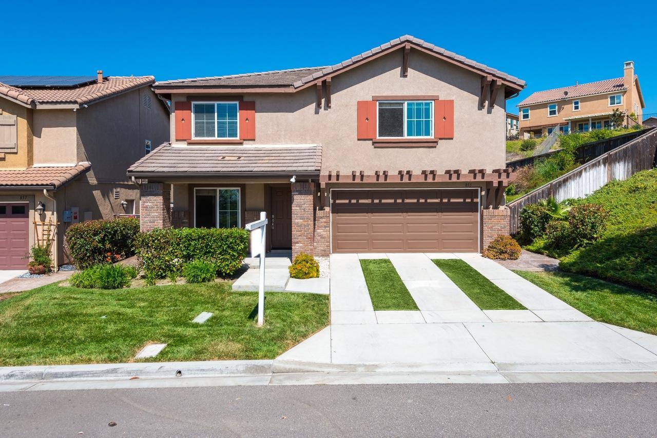 855 Via La Venta For Rent - San Marcos, CA   Trulia