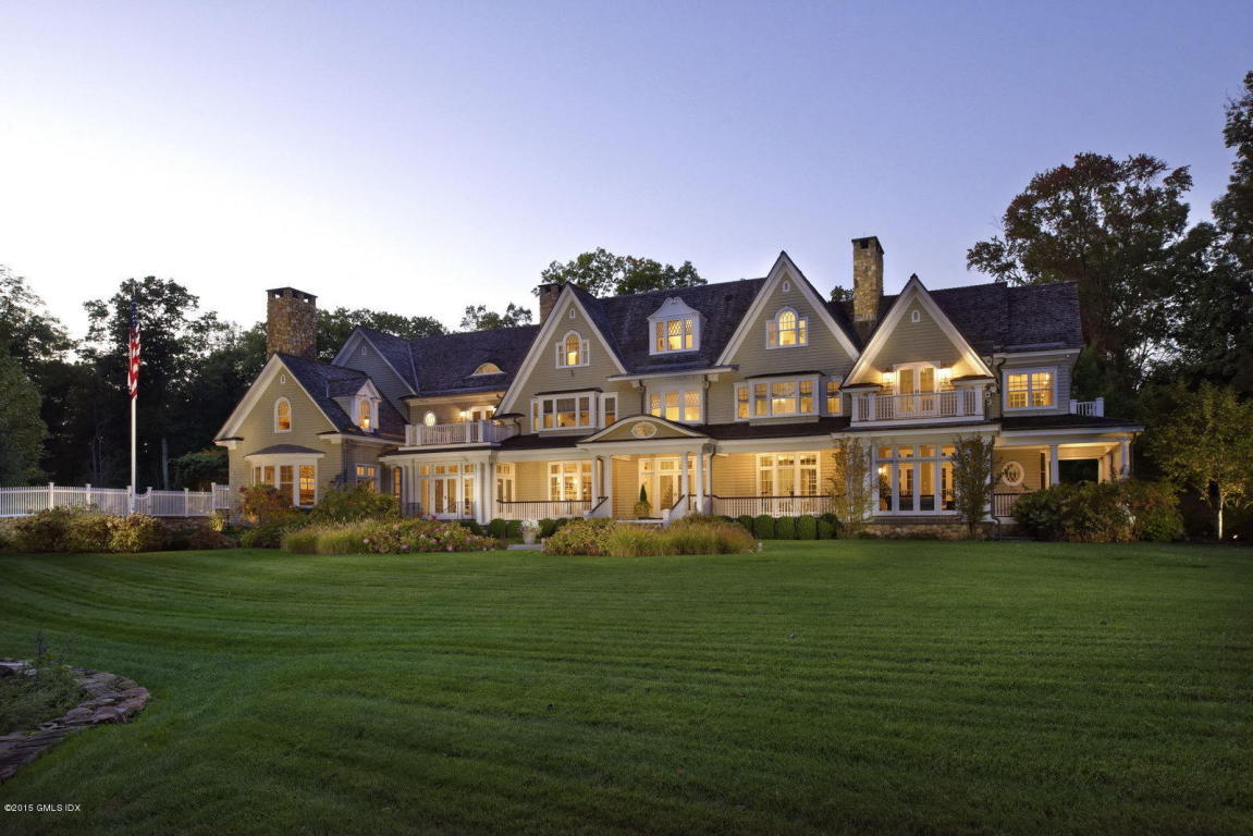 44 Mooreland Road, Greenwich CT
