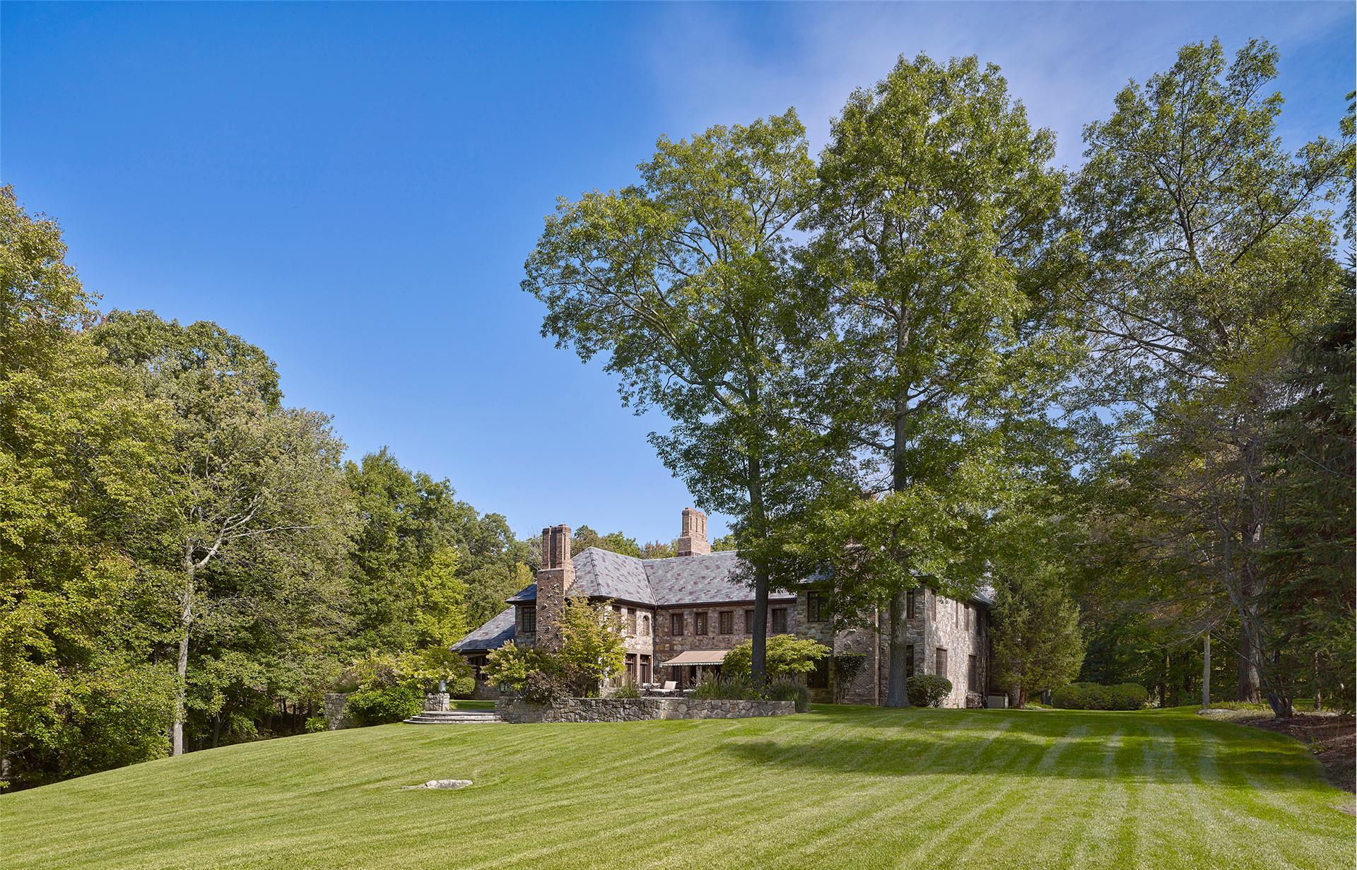 88 Conyers Farm Drive, Greenwich CT