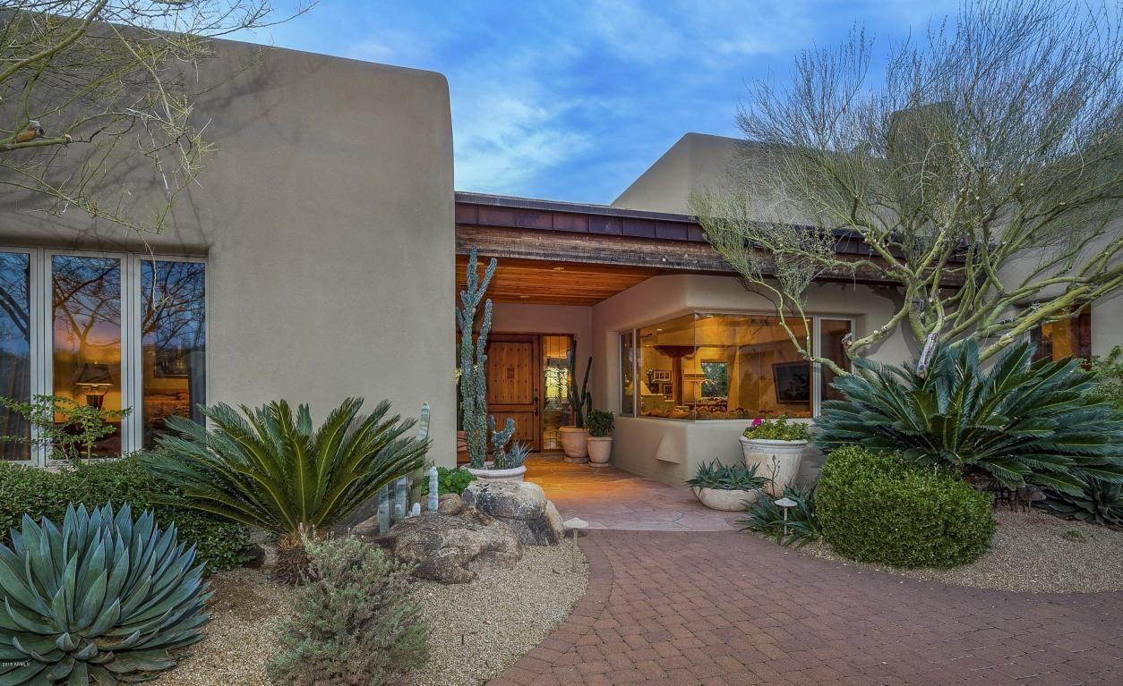 10822 East Prospect Point Drive, Scottsdale AZ