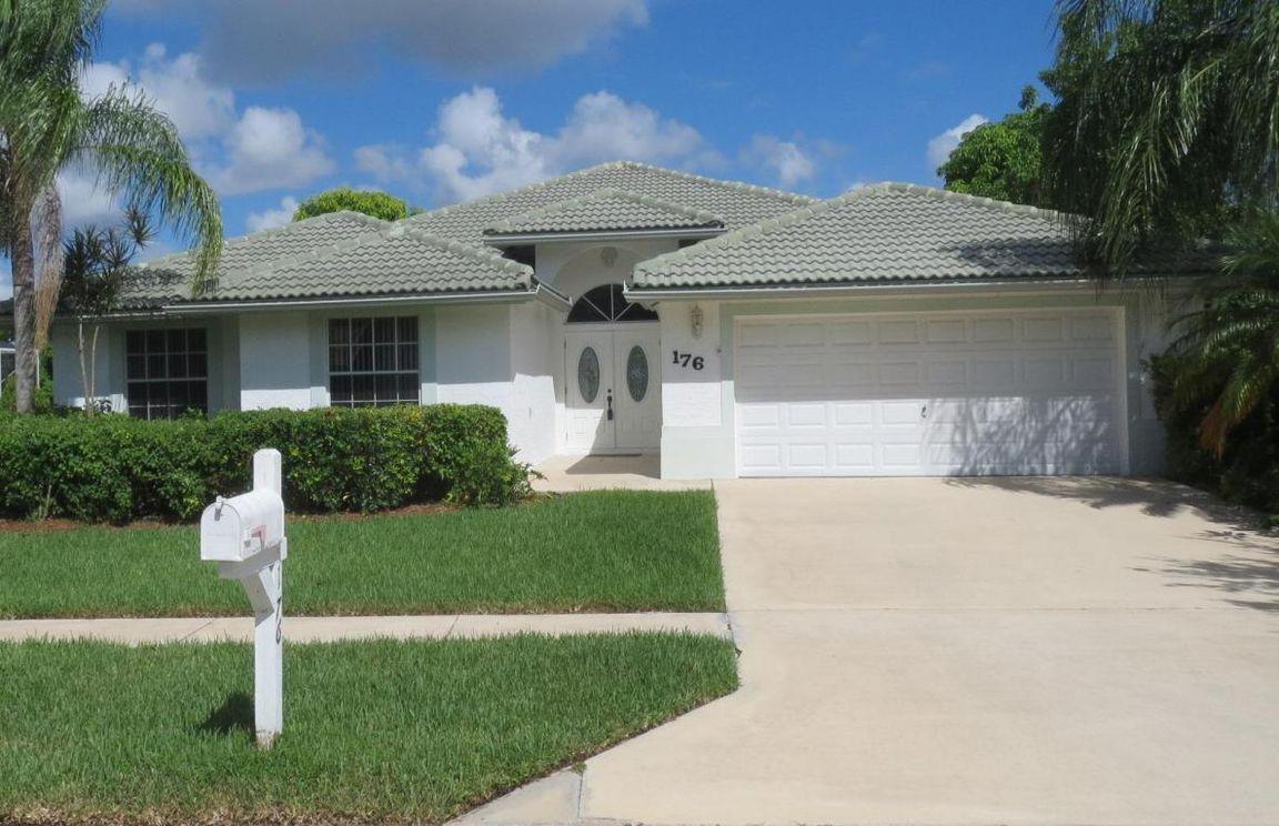 176 Cypress Trce, Royal Palm Beach, FL 33411 - Estimate and Home ...