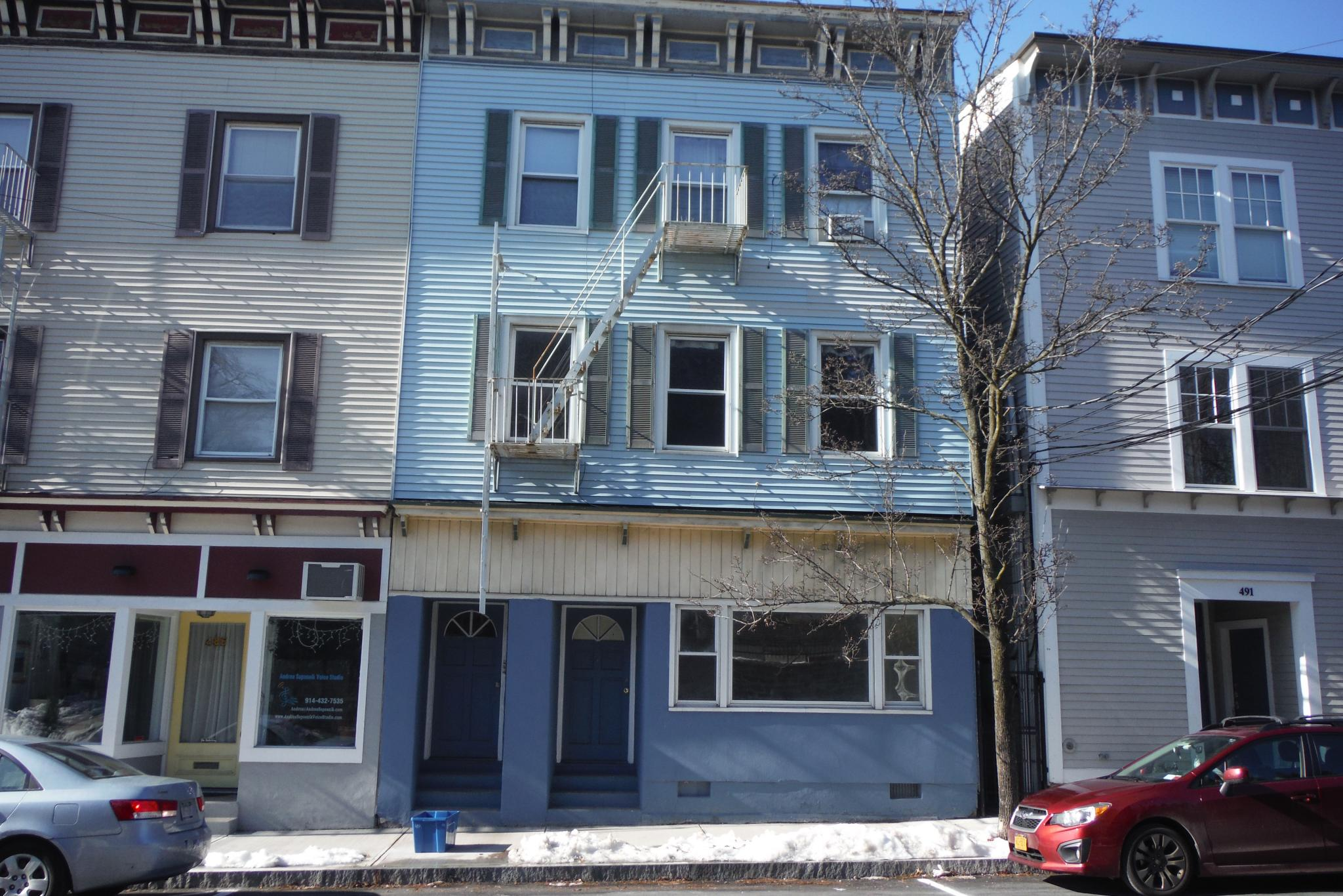 487 Warburton Ave For Rent - Hastings-on-Hudson, NY | Trulia