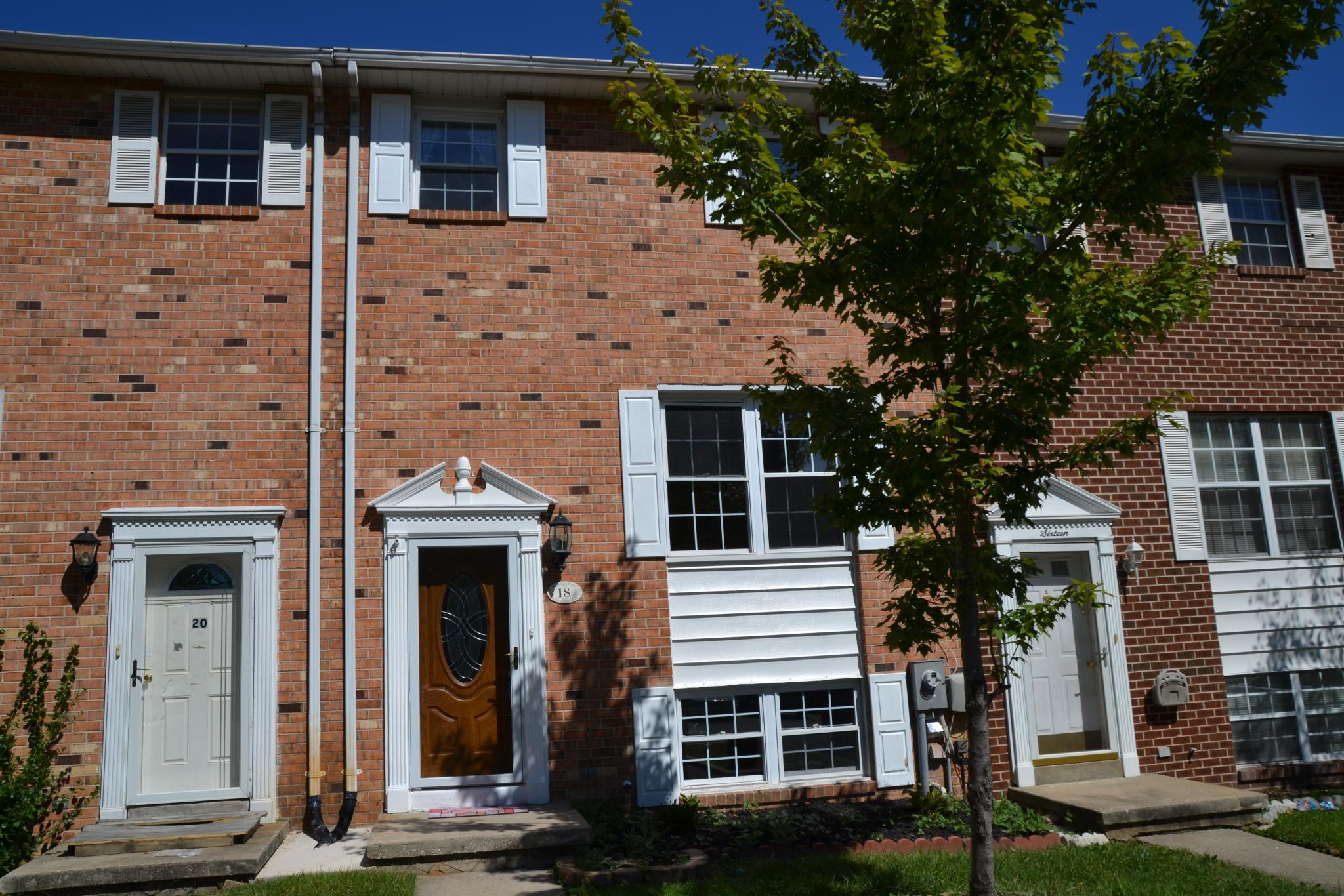 18 Talister Ct, Rosedale, MD 21237 For Rent | Trulia