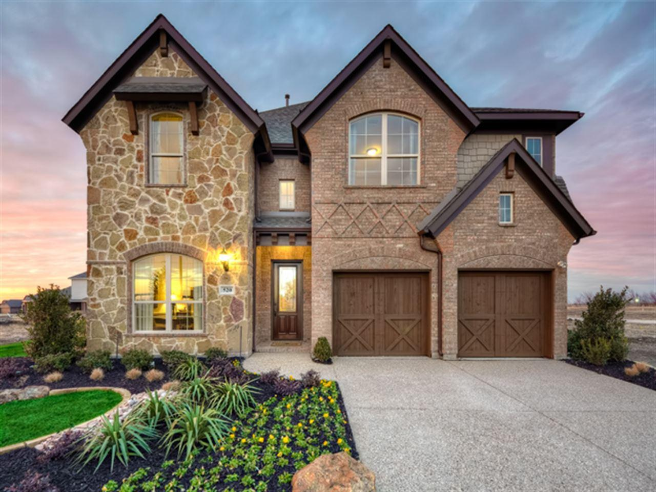 520 Oxford Place, Prosper, TX