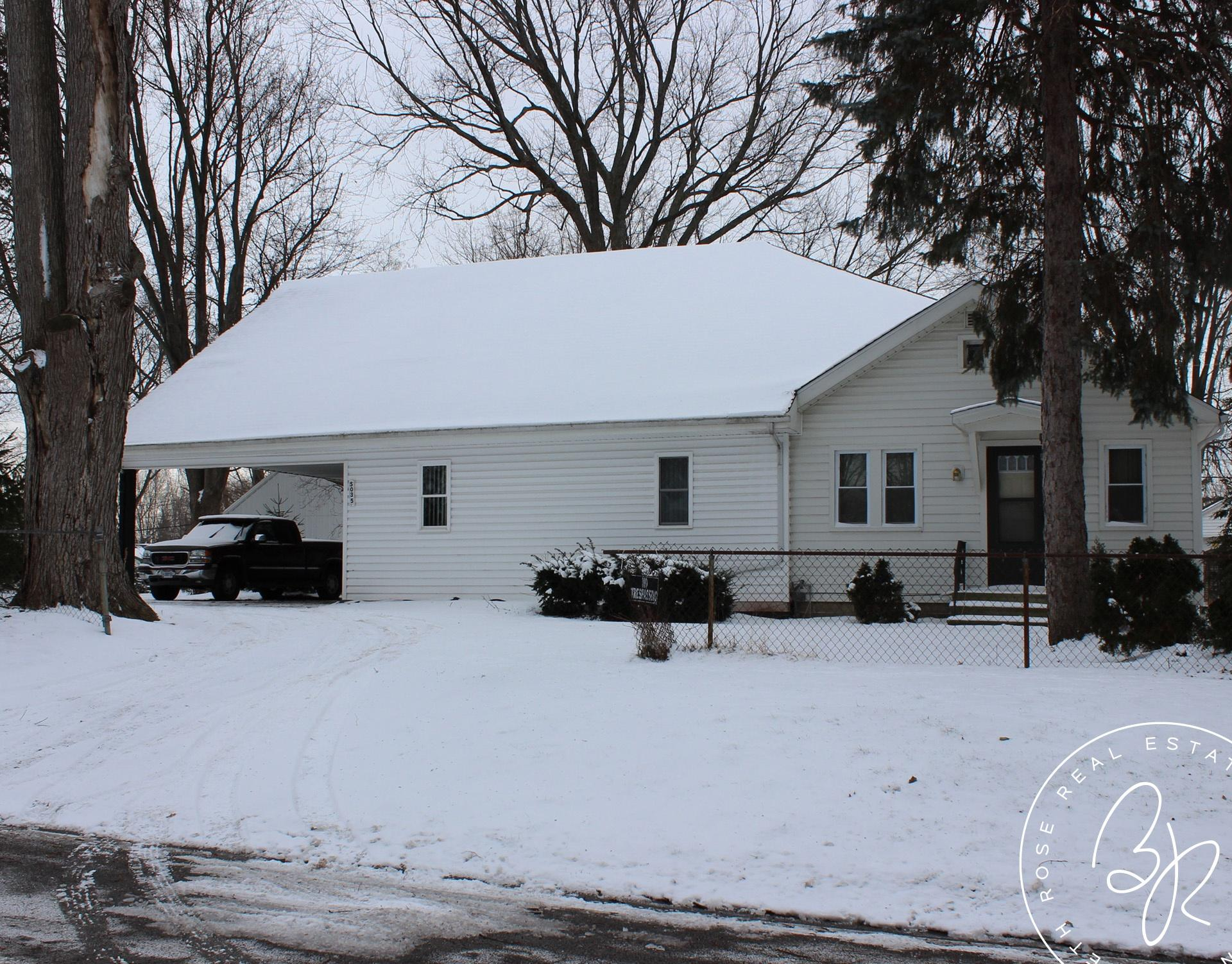 5035 Kitchener Dr, Toledo, OH 43615 - Estimate and Home Details | Trulia