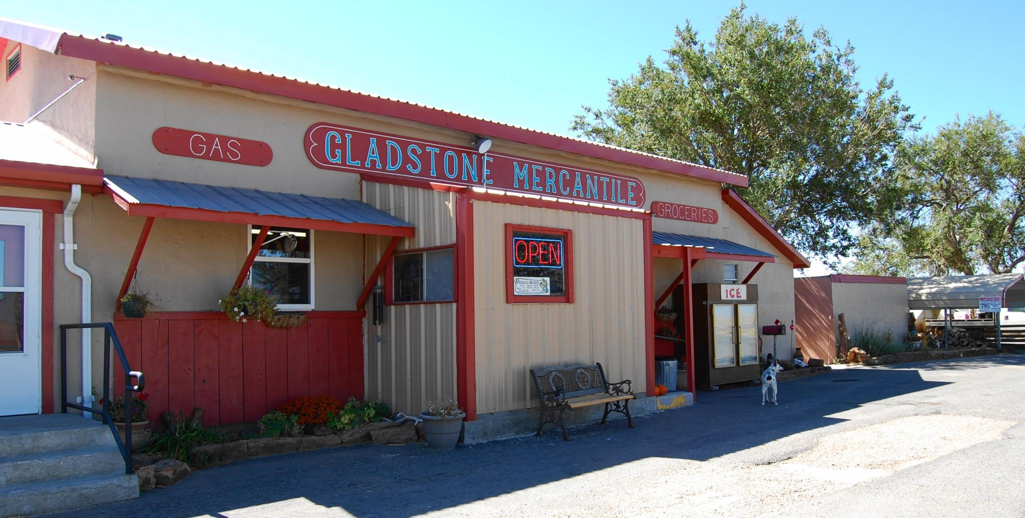 New mexico union county gladstone - 4618 Hwy 56