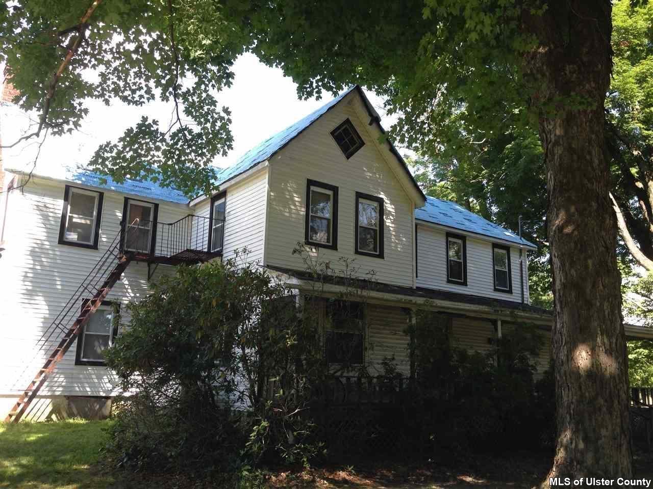 38 Samsonville Rd Kerhonkson Ny 12446 Income Investment 22