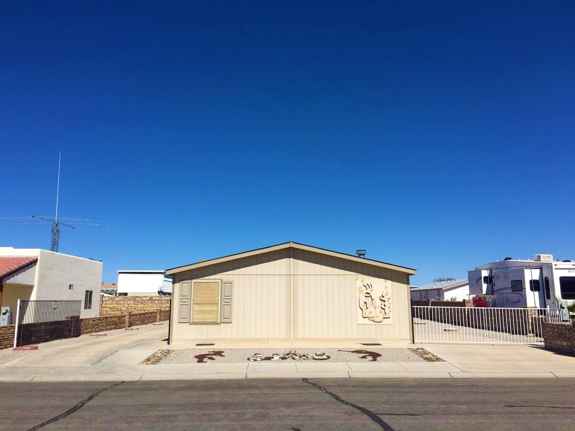 9694 East 35th Place, Yuma AZ