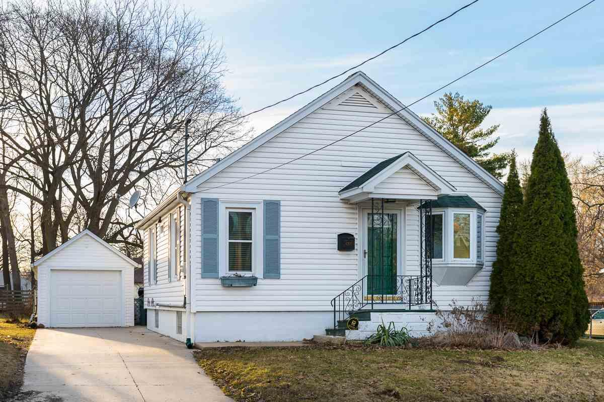 4203 Claire St, Madison, WI 53716 - Estimate and Home Details | Trulia