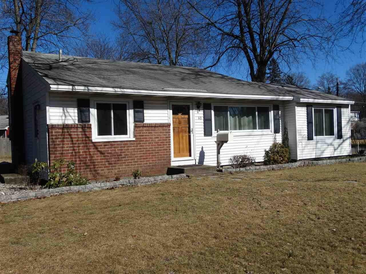 New york albany county albany 12205 - 40 Hunting Rd
