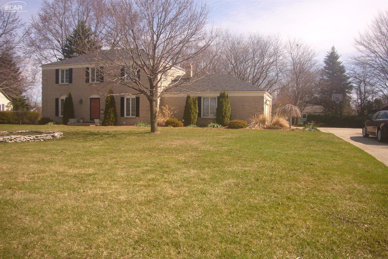 1468 Dyemeadow Ln, Flint, MI 48532 - Estimate and Home Details | Trulia
