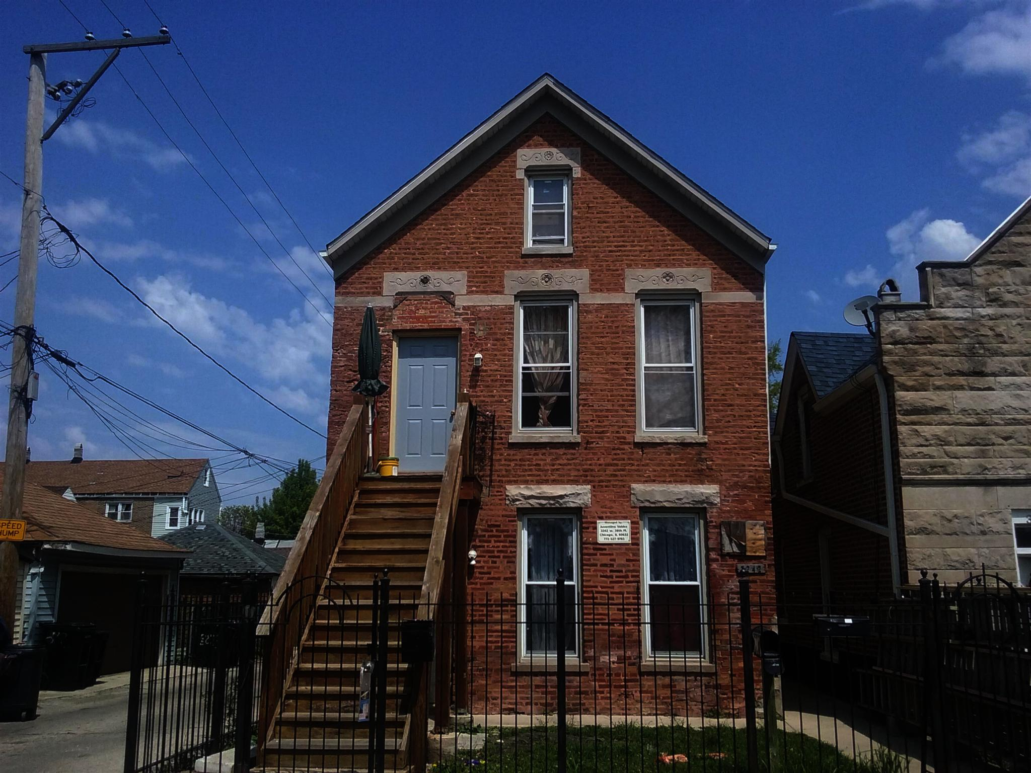 6339 s eberhart ave chicago il - 3242 W 38th Pl