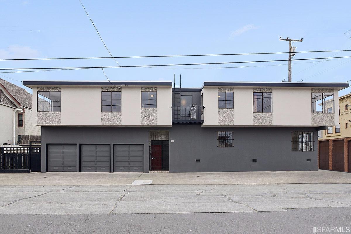 285 London St San Francisco CA 94112