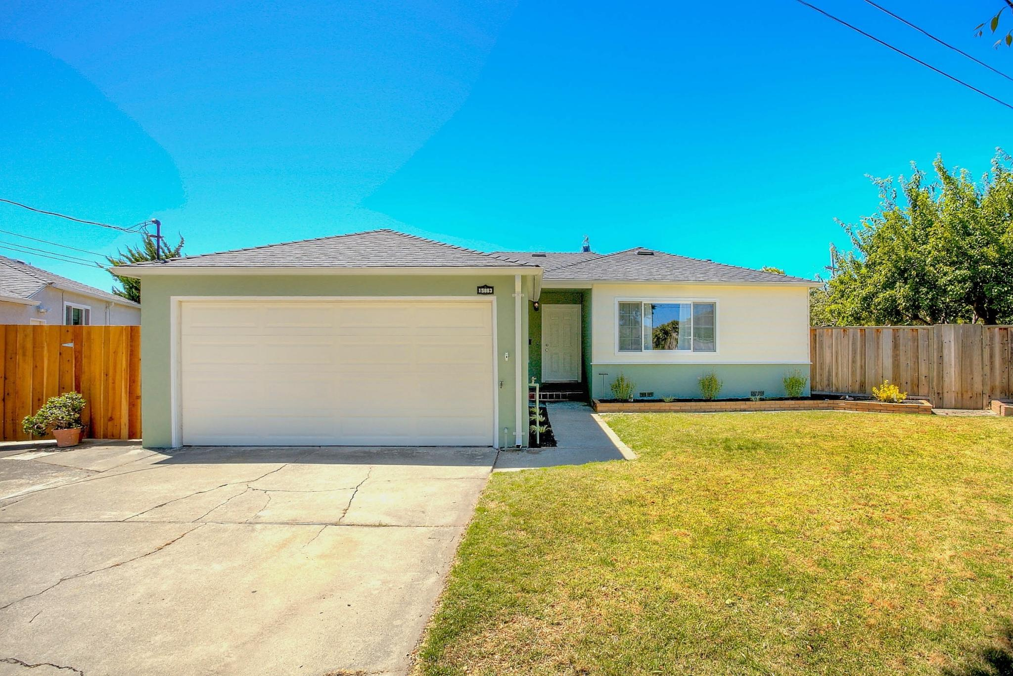 15863 Corte Geraldo, San Lorenzo, CA 94580 - Estimate and Home ...