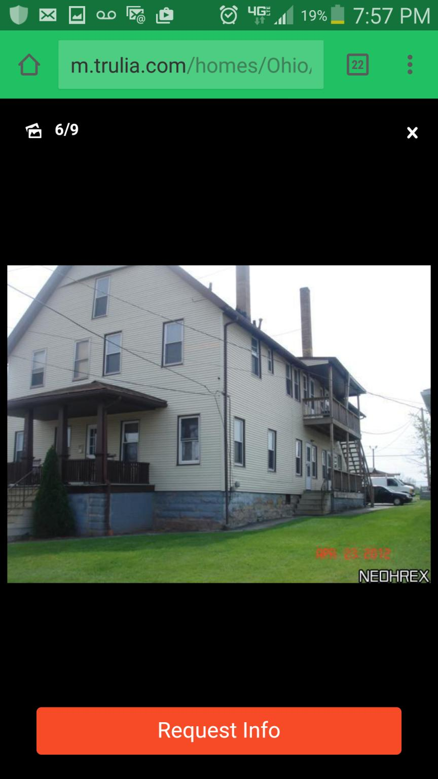 5909 flowerdale ave for rent cleveland oh trulia