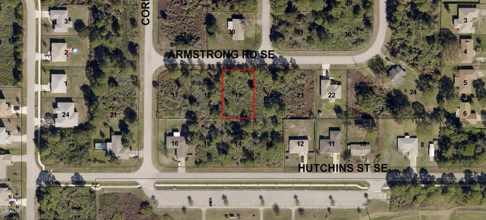 912 Armstrong Rd SE, Palm Bay, FL 32909 - Estimate and Home Details ...