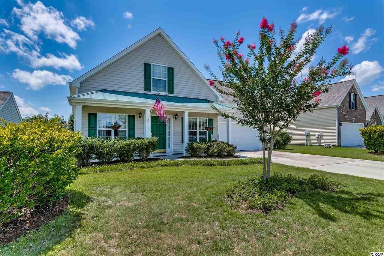 249 Carolina Farms Blvd, Myrtle Beach, SC 29579 - Estimate and Home ...