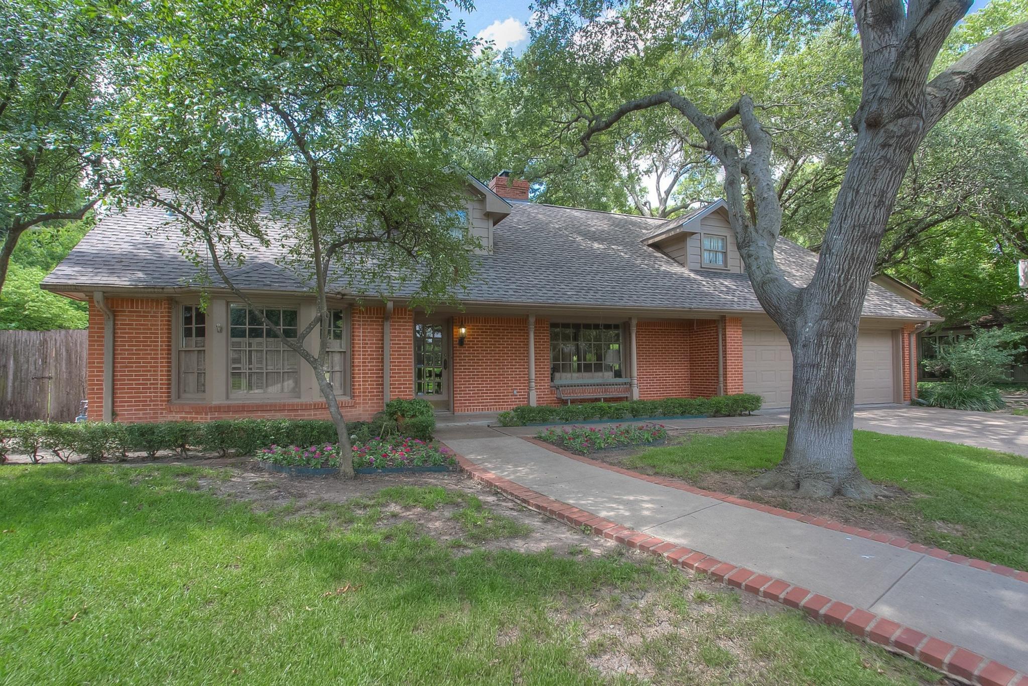 5309 El Dorado Dr Fort Worth TX Estimate and Home Details