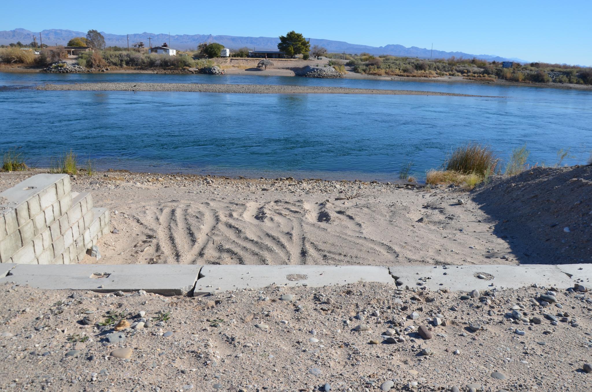 lot 1890 colorado river front needles ca estimate and