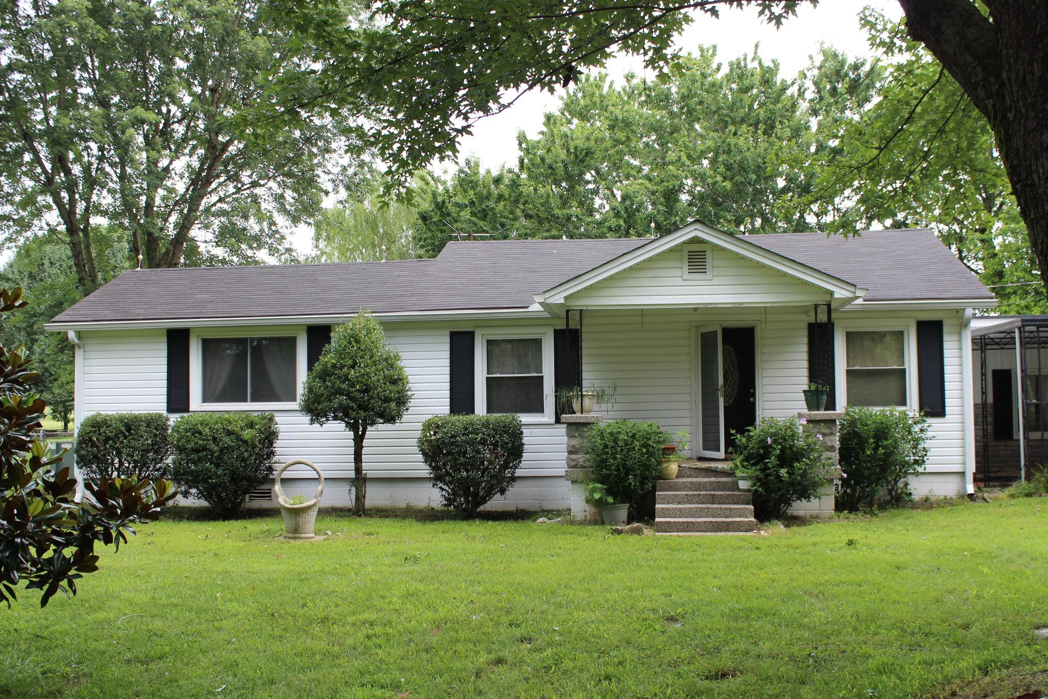 3803 Sparta Pike Watertown Tn 37184 1 Bath Single Family Home