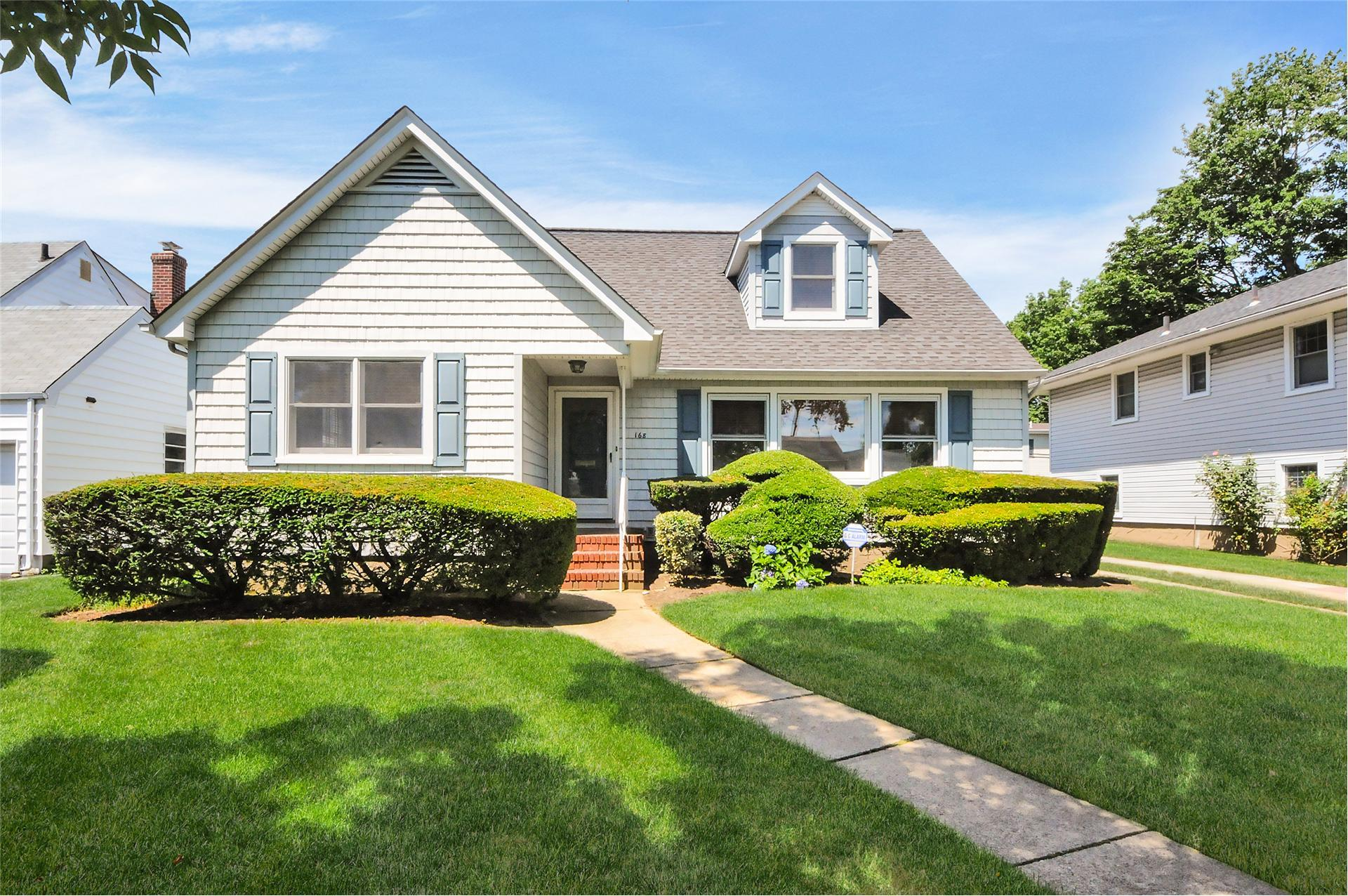 168 Weyford Ter, Garden City, NY 11530 - Estimate and Home Details ...