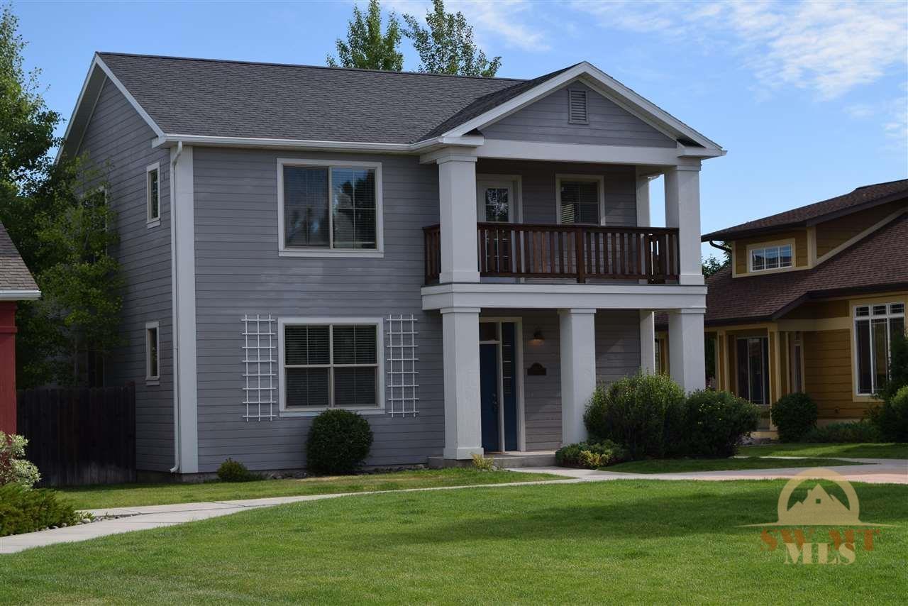 3911 Bosal St, Bozeman, MT 59718 - Estimate and Home Details | Trulia