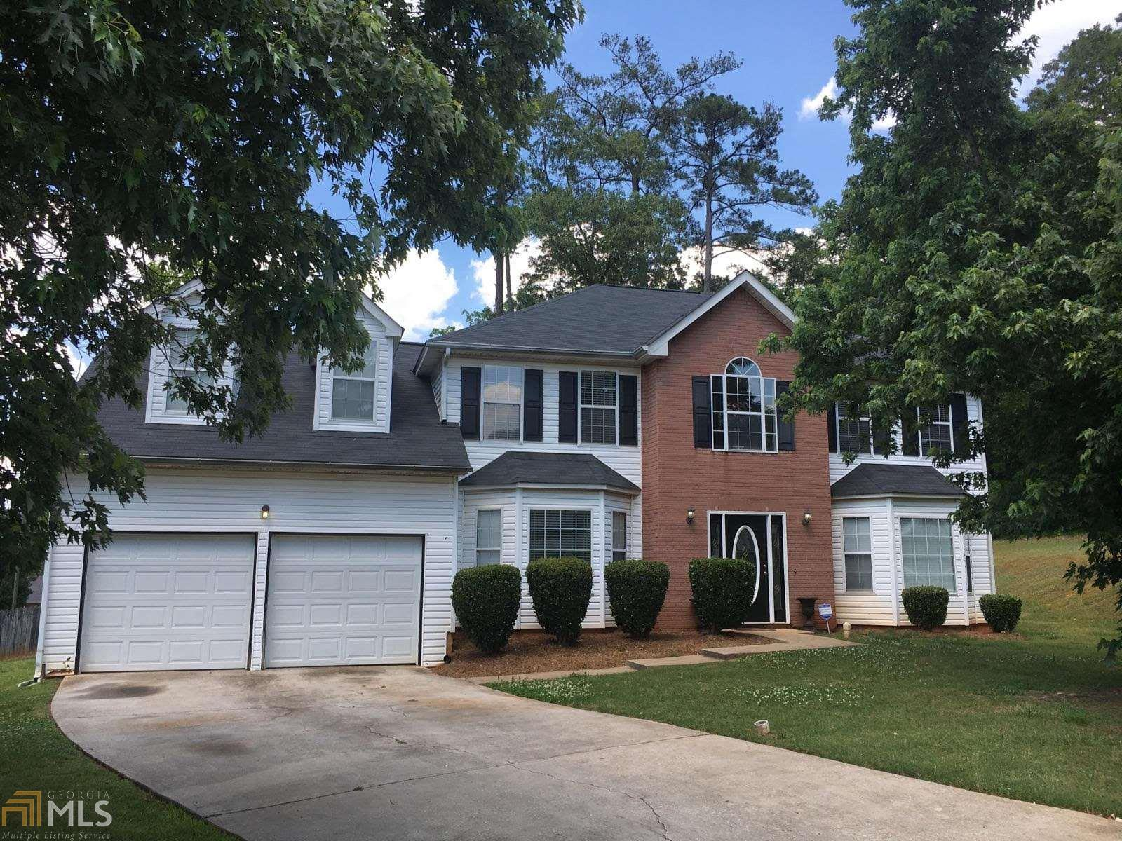 3998 ansley bnd ellenwood ga 30294 estimate and home details
