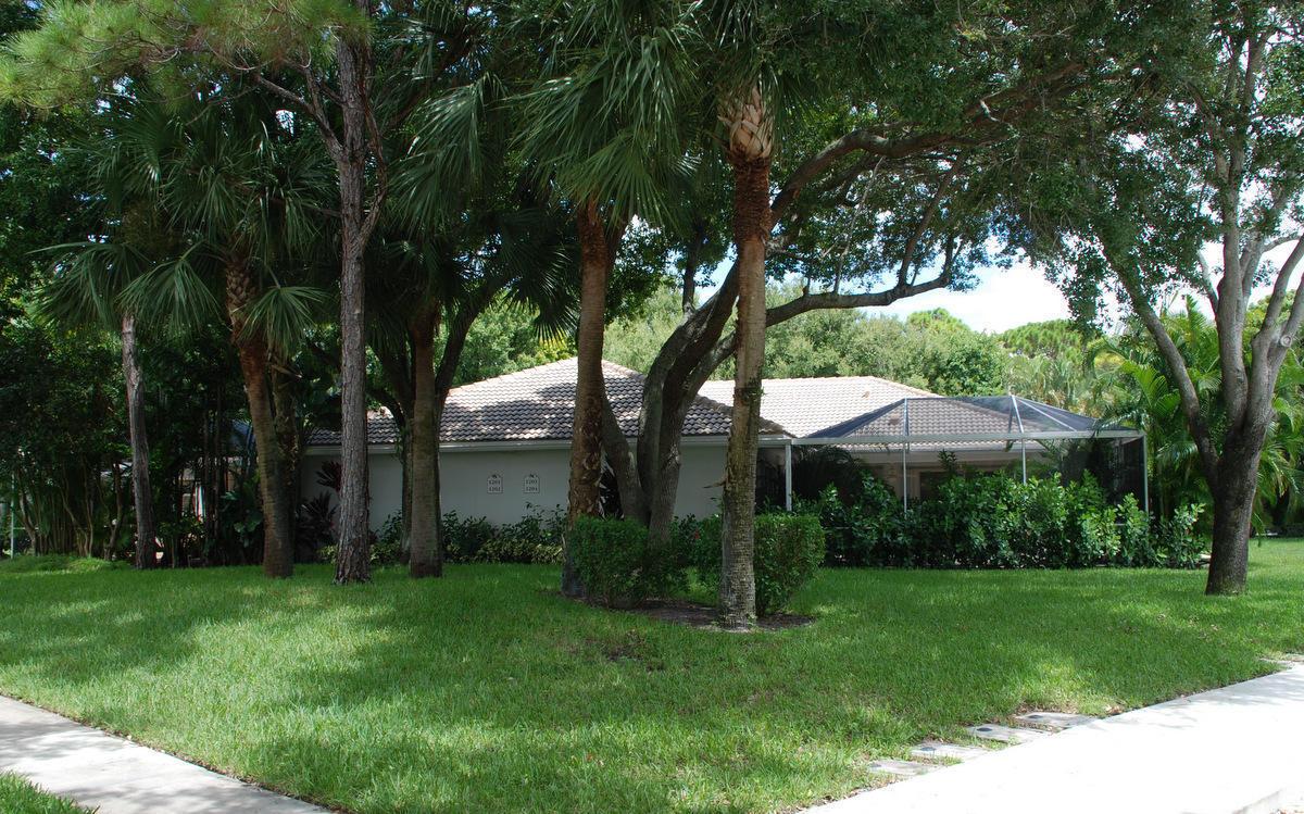 1201 Silverleaf Oak Ct, Palm Beach Gardens, FL 33410 - Estimate and ...