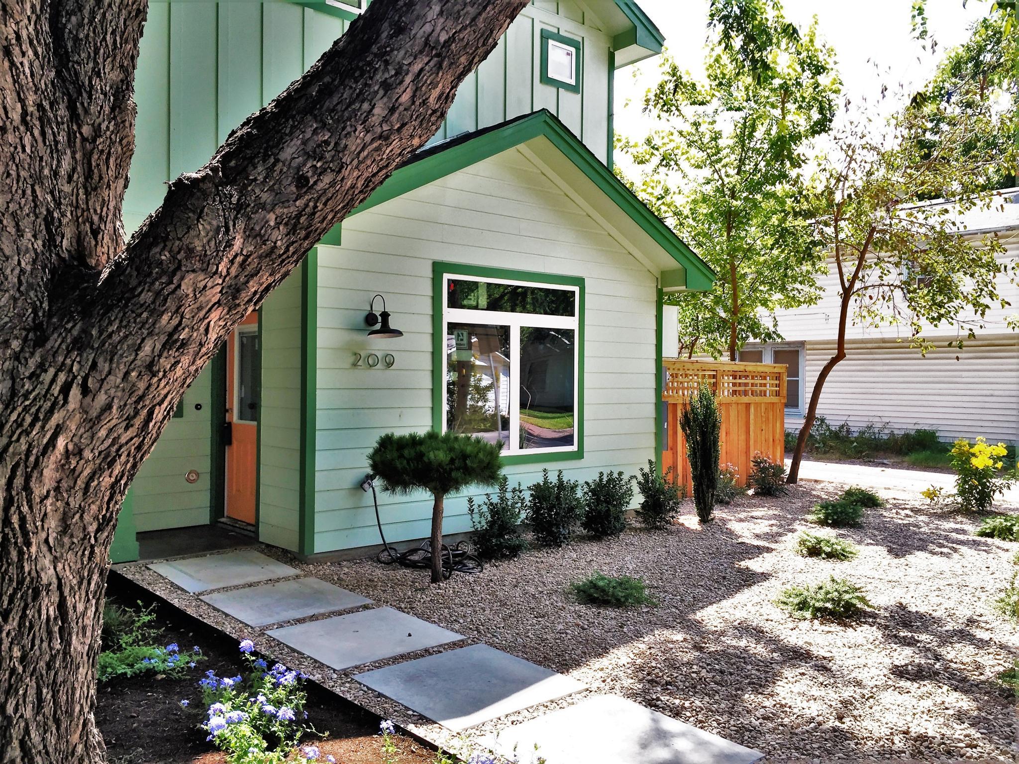 E nd St Austin TX Estimate and Home Details