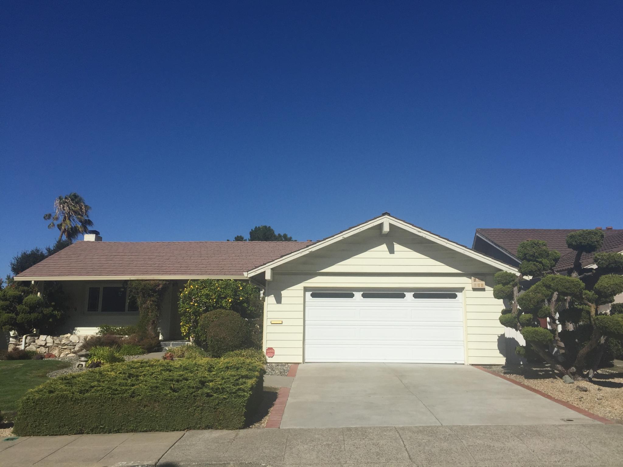 320 Castenada Dr For Rent - Millbrae, CA | Trulia