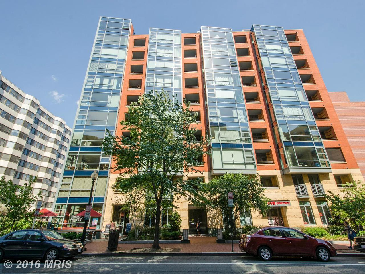1117 10th St NW #502