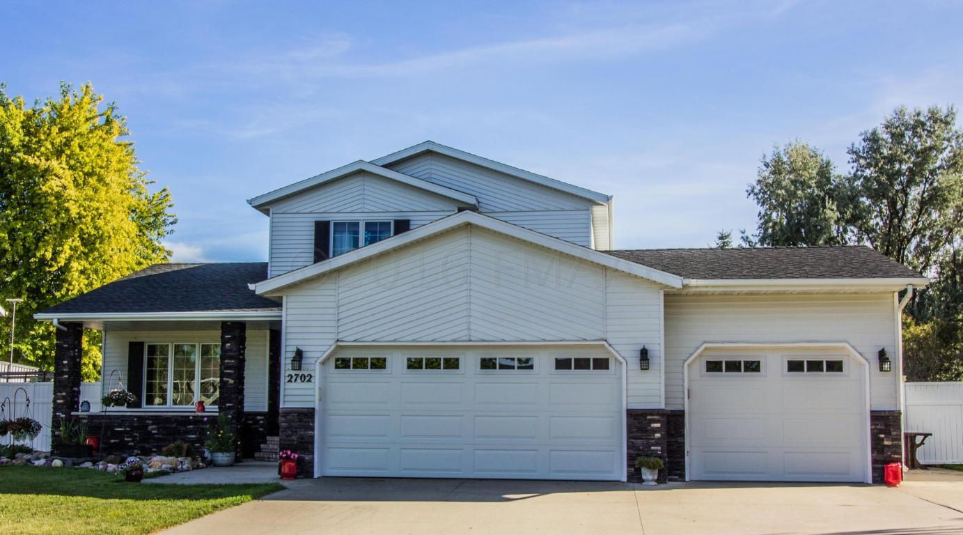 2702 38th Ave S, Fargo, ND 58104 - Estimate and Home Details | Trulia