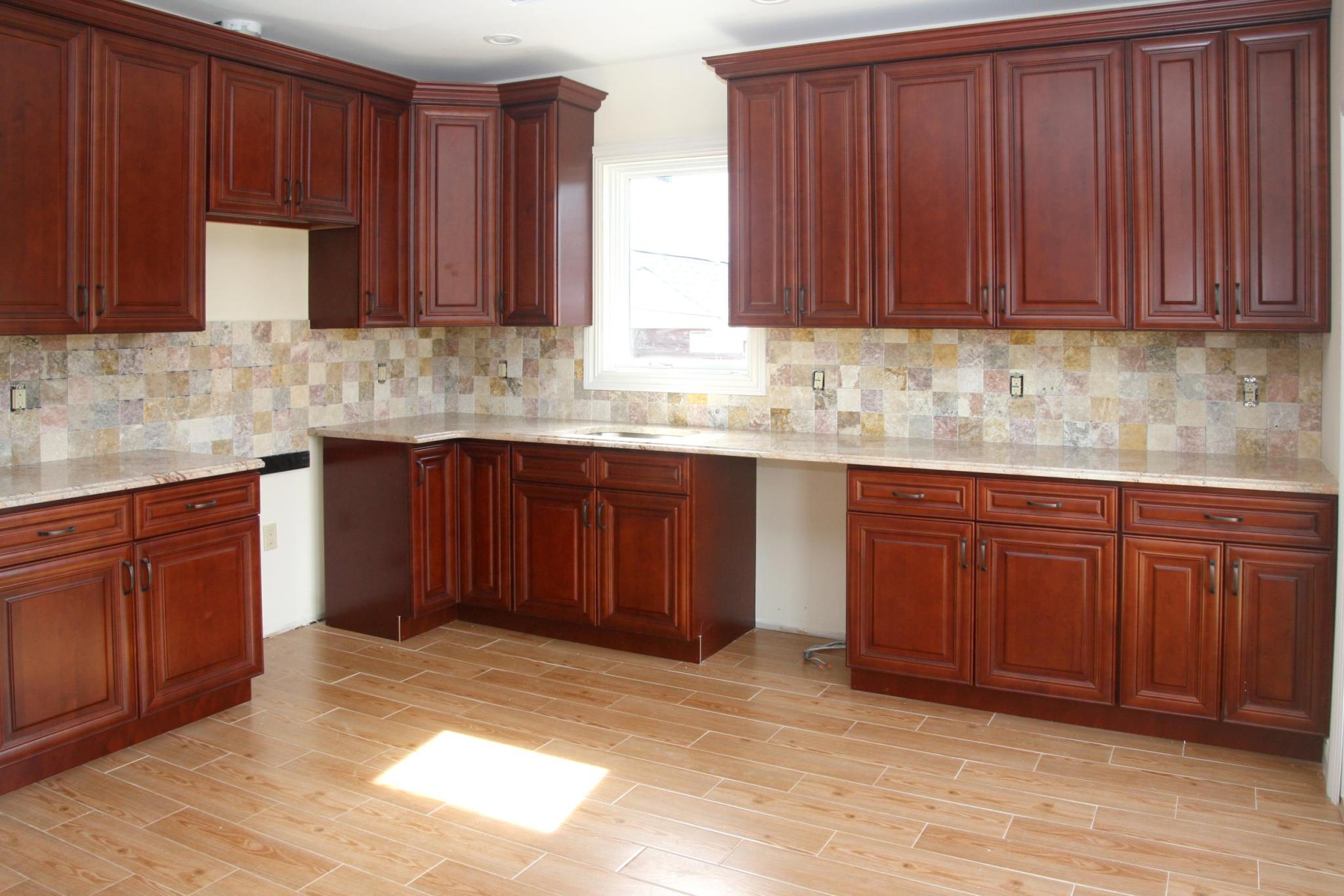 Kitchen cabinets 65th street brooklyn - 1630 E 51st St