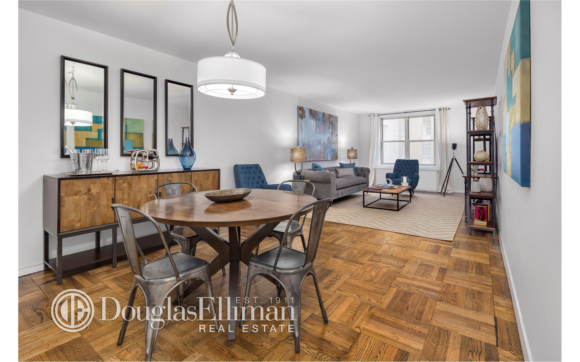 13 W 13th St 3BS New York NY Recently Sold