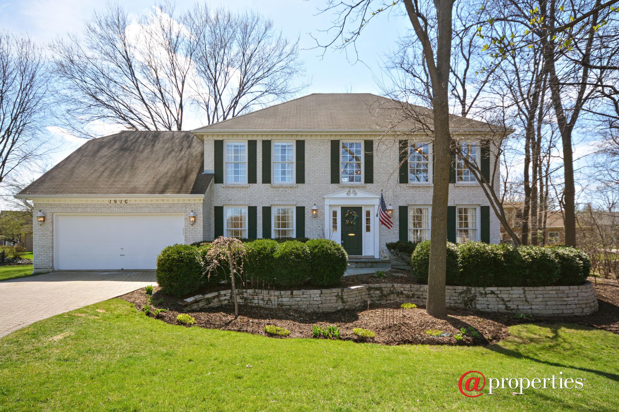1910 Bluegrass Ct Saint Charles IL Estimate and Home