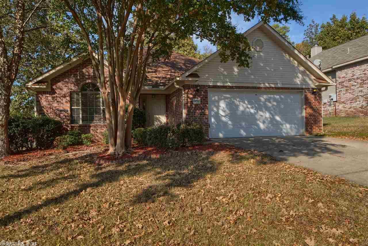 1 Garden Oaks Ln, Maumelle, AR 72113 - Estimate and Home Details ...