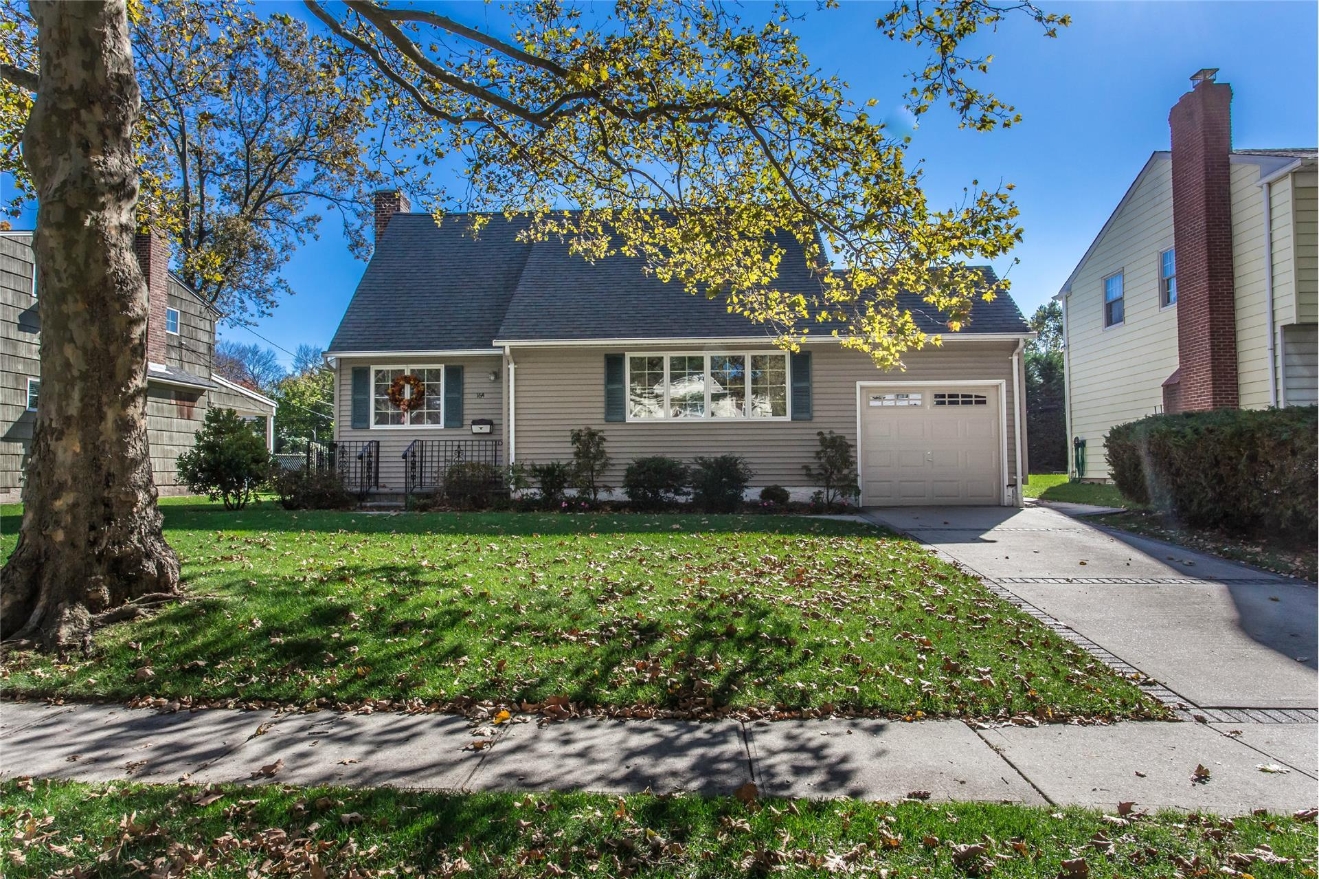 164 Garden St, Garden City, NY 11530 - Estimate and Home Details ...