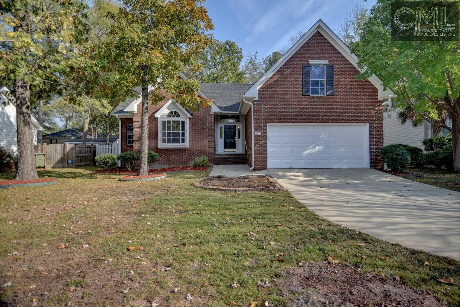 107 majestic dr columbia sc 29223 estimate and home details