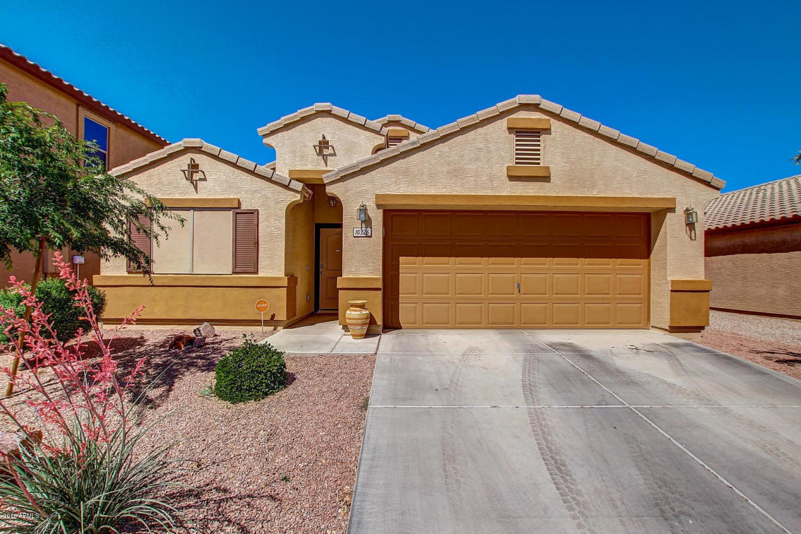 10326 W Hess St, Tolleson, AZ 85353 - Estimate and Home Details | Trulia
