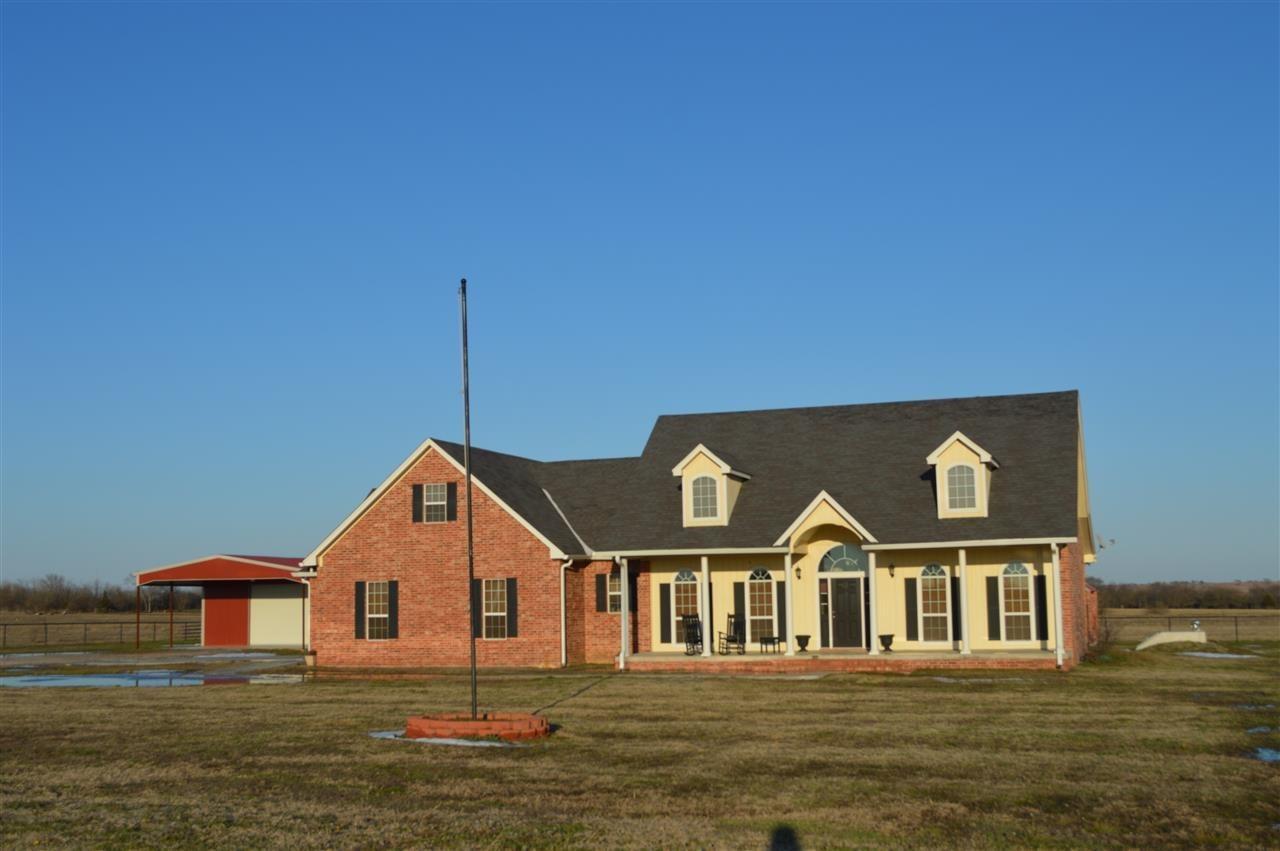 14102 Sartin Rd, Madill, OK 73446 - Estimate and Home Details | Trulia