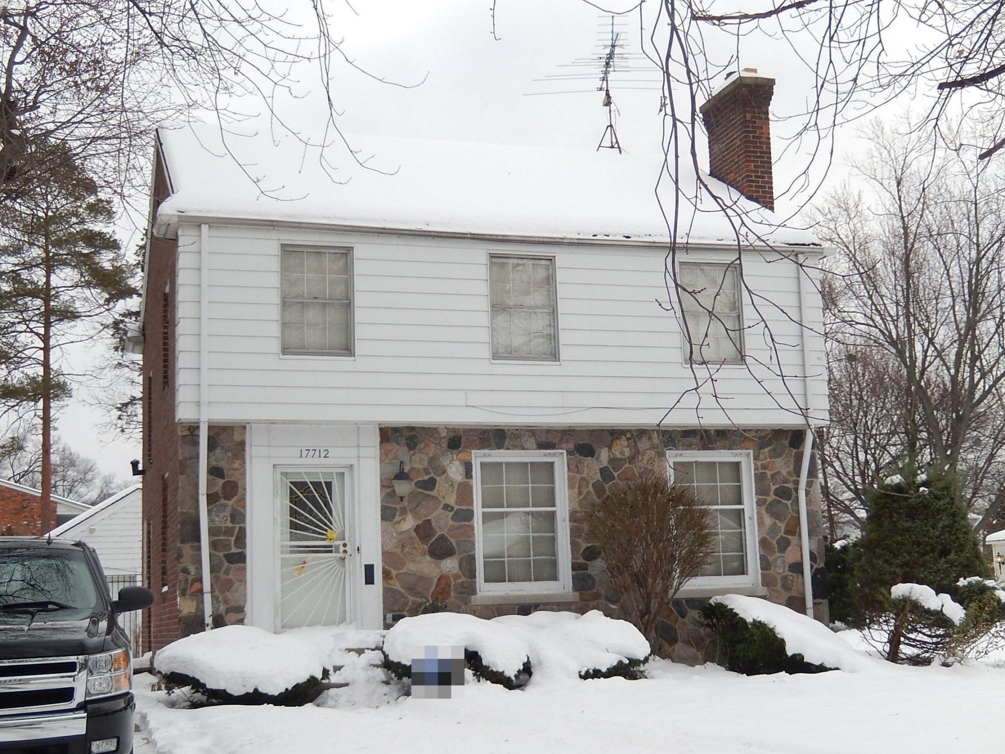 17712 Cooley St, Detroit, MI 48219 - Estimate and Home Details | Trulia