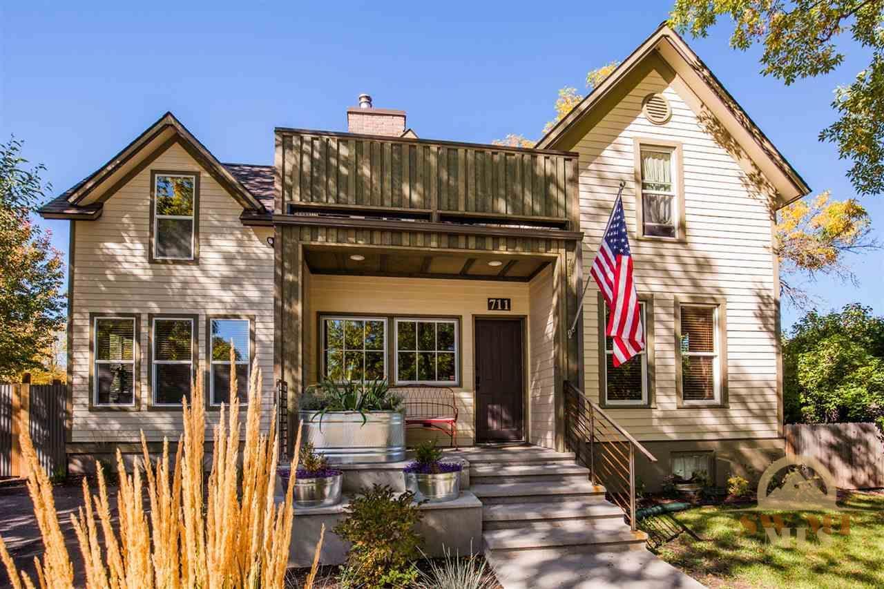 711 N Black Ave, Bozeman, MT 59715 - Estimate and Home Details | Trulia