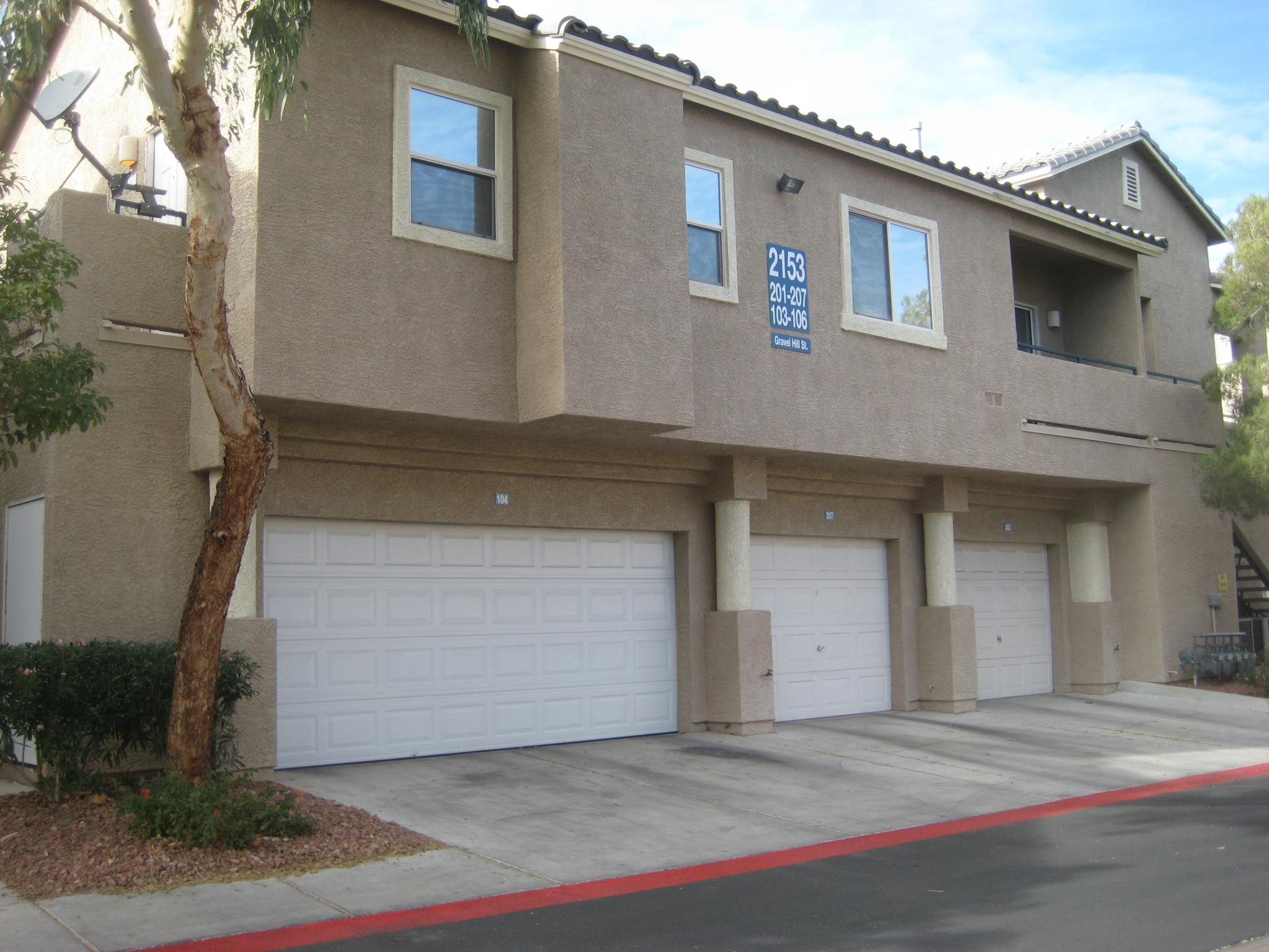 2153 Gravel Hill St #104 For Rent - Las Vegas, NV | Trulia
