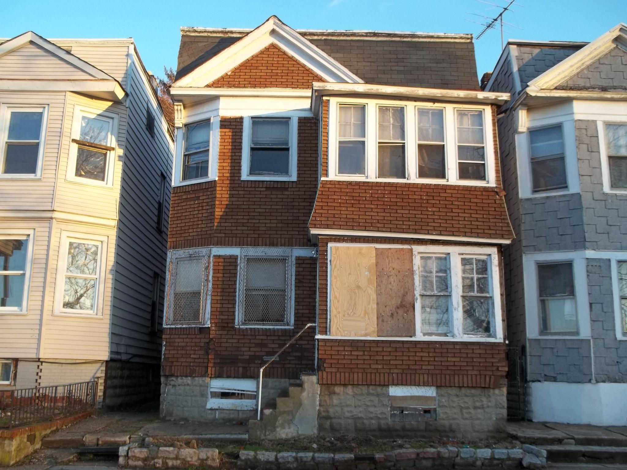 158 S 12th St Newark NJ Estimate and Home Details