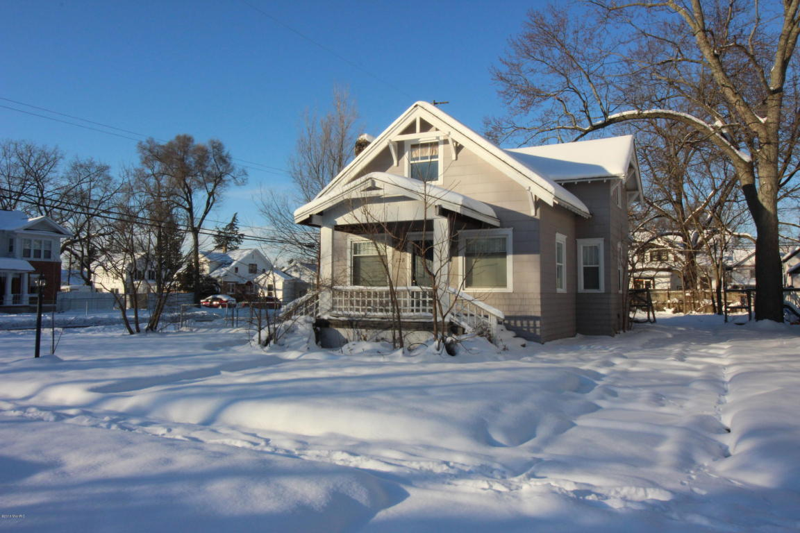 128 Ann Ave, Battle Creek, MI 49037 - Estimate and Home Details | Trulia